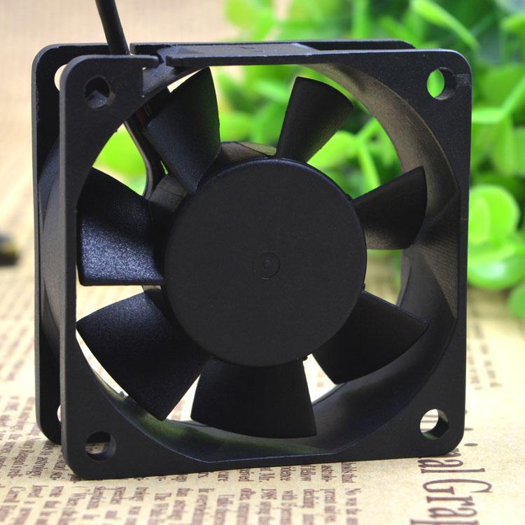 ADDA AD0624HB-A76GL DC24V 0.15A 2line 6cm inverter cooling fan