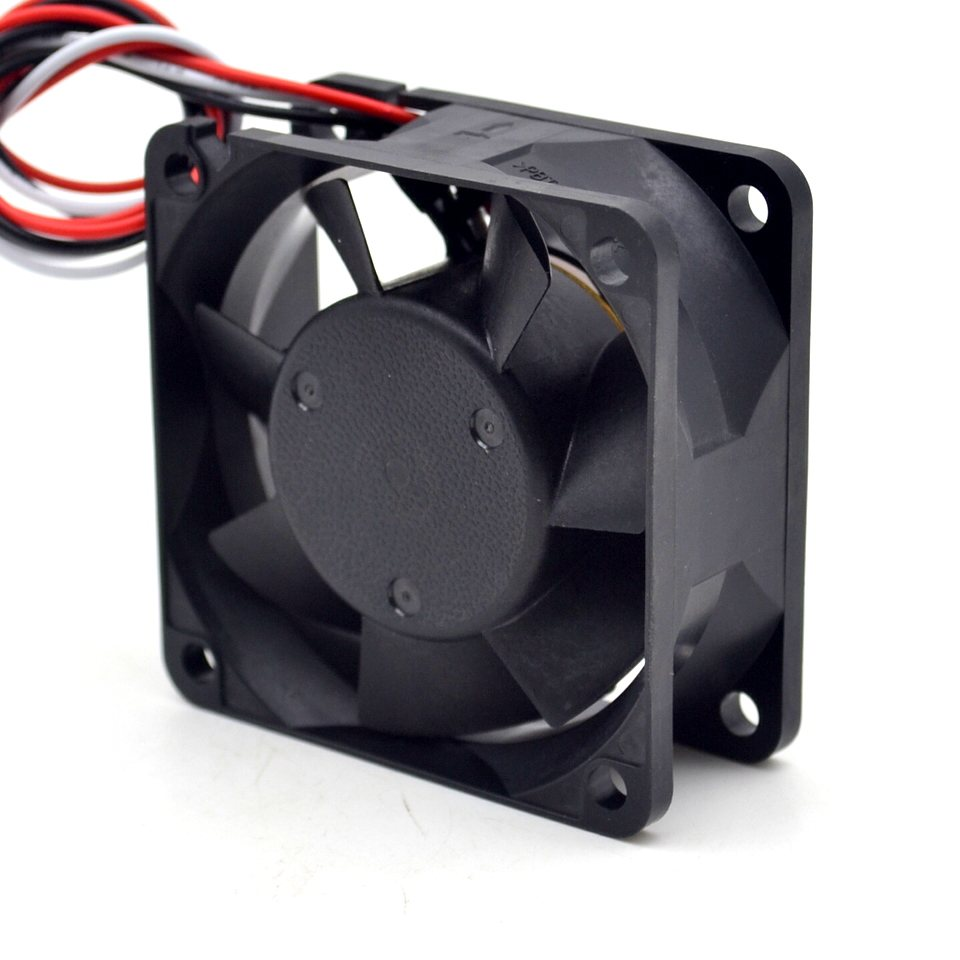 NMB-MAT 2410ml-04w-B49 12v 0.22A  double ball bearing fan