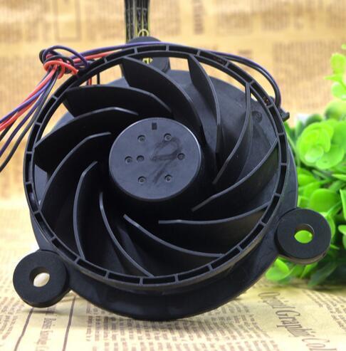 NIDEC GW10C12MS1AZ-52 DC12V 0.14A 3Lines Cooling Fan
