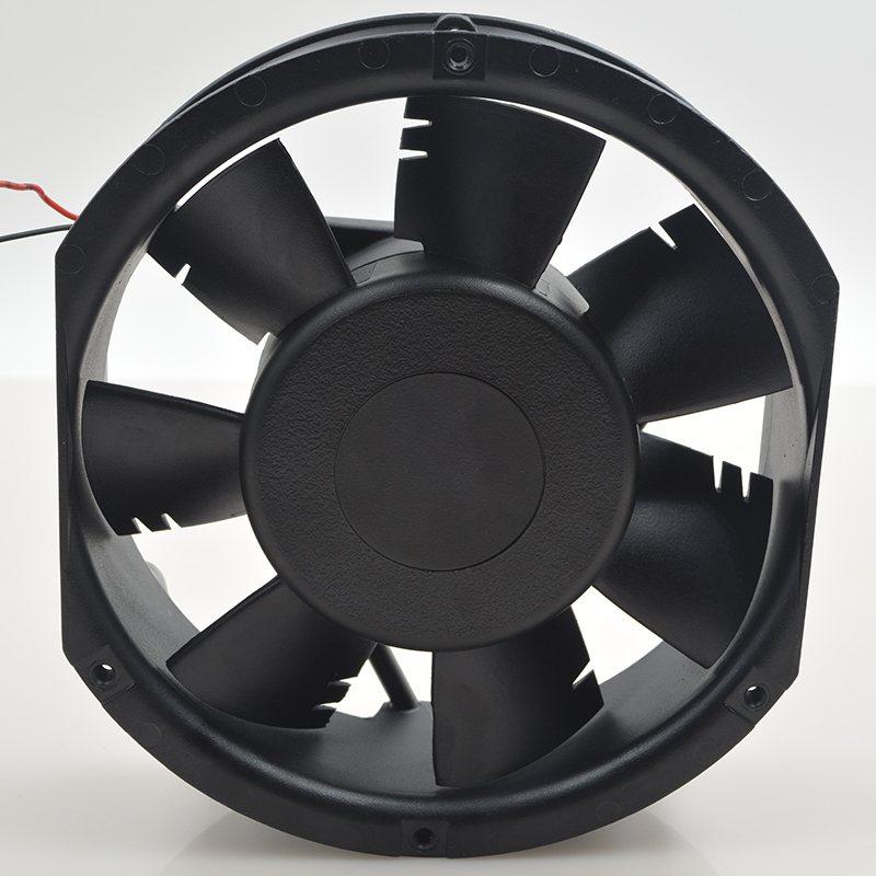 NMB  5920VL-05W-B60 DC24V 1.46A 17CM  Inverter fan