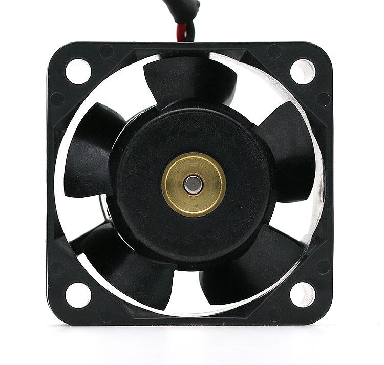 SANYO 109P0412H602 DC12V 4CM 0.11A server inverter cooling fan