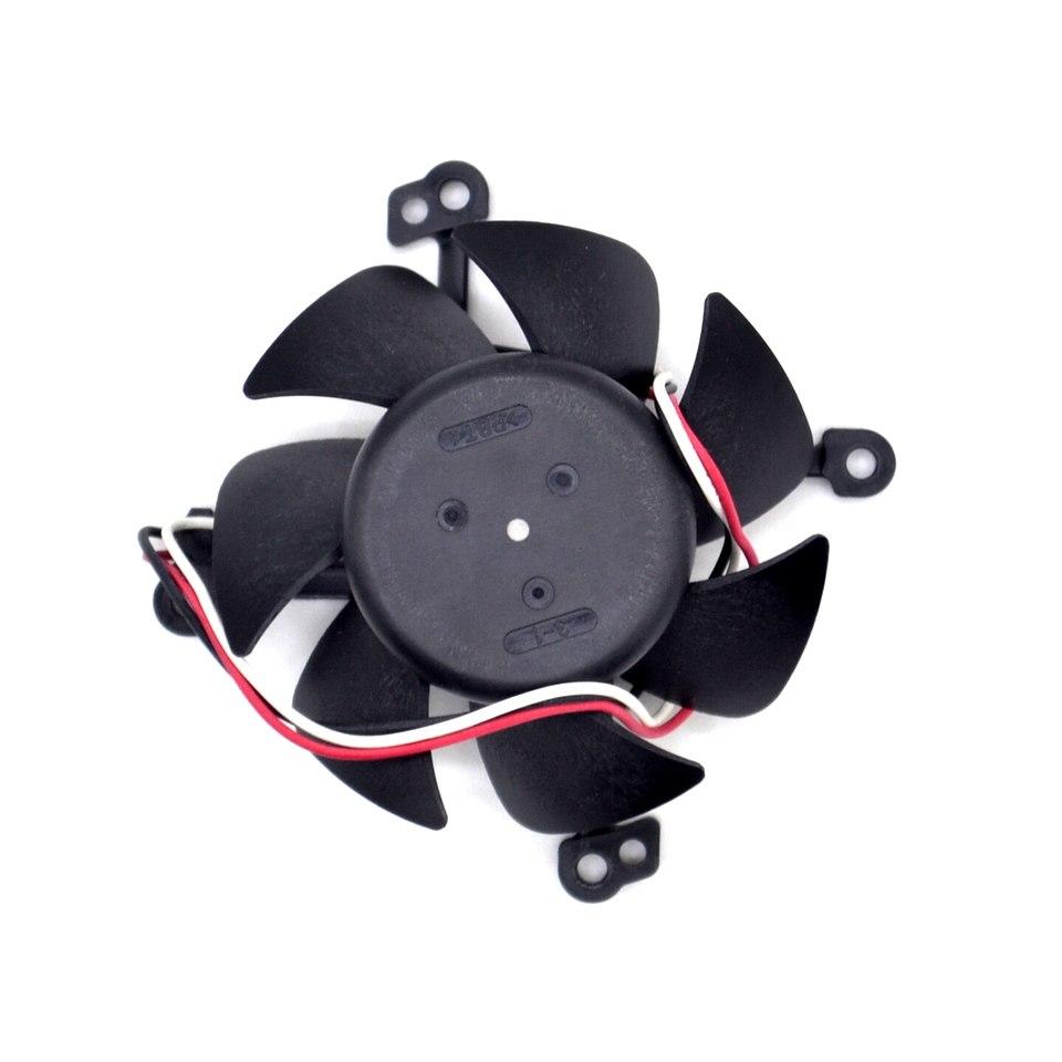 NMB 2410EL-04W-M59 12V DC 0.23A cooling fans