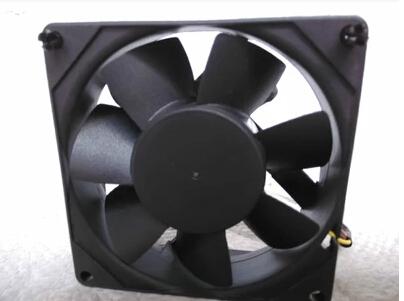 SUNON KD2408PTBX-6A 24V 4.3W 80*80*25 3 lines radiating fan