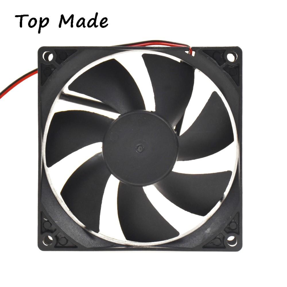 Tianxuan TX9025L12S 90*90*25mm 12V 0.16A axial cooling fan