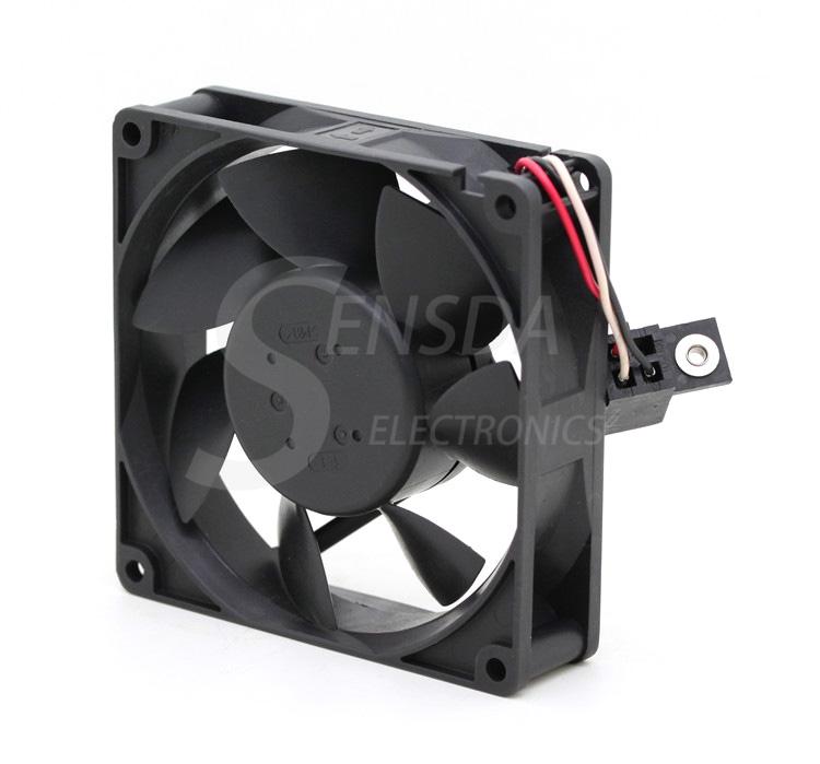 NMB 3610VL-05W-B39 24V 0.19A  waterproof  cooling fan