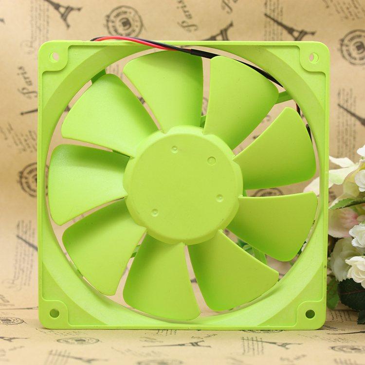 ADDA ADN512HB-A91 135*135*25mm 13.5cm DC12V dual ball bearing cooling fan