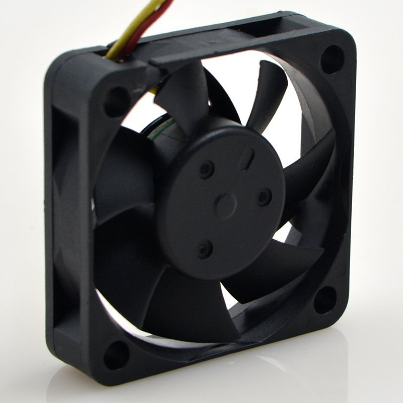 Delta AFB0412MA 12V 0.10A dual ball mute cooling fan