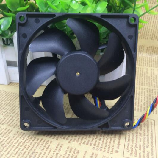 SUNON PF92251B1-0000-S99 12V 4.7W Four-line large Air cooling Fan