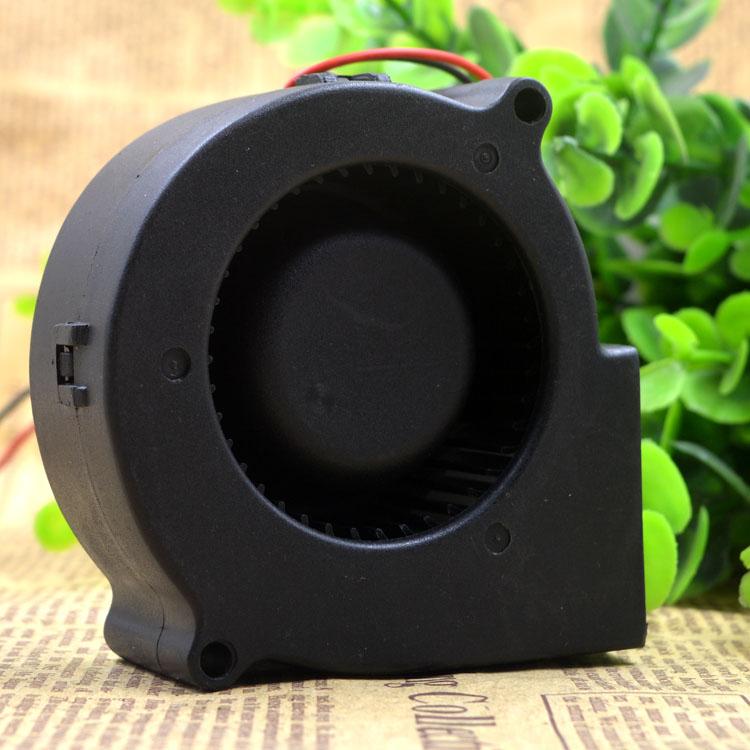 AVC BA07530B24M 7.5CM 24V 0.22A Centrifugal blower Turbine cooling fan