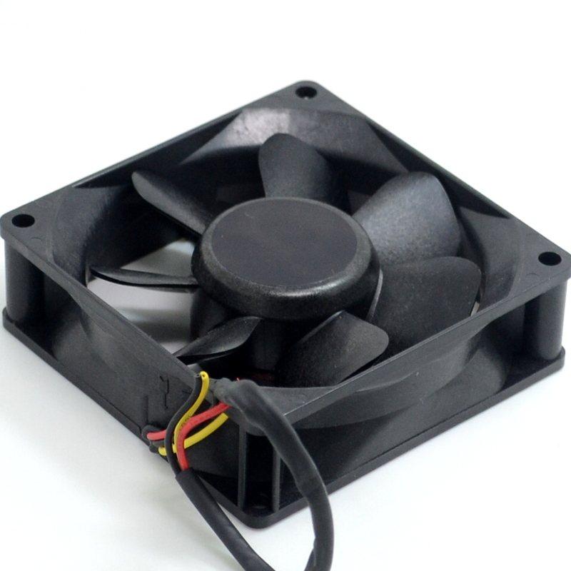 SANYO 9WP0812H401 DC12V IP68 waterproof fan