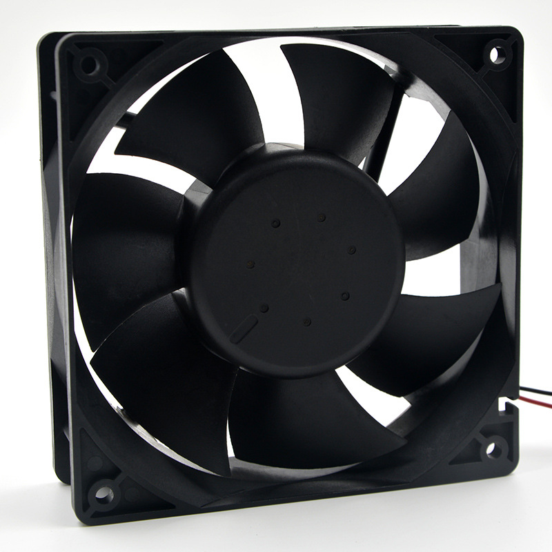 RUILAN SCIENCE RDH1238S 12CM 48V 0.35A inverter cooling fan