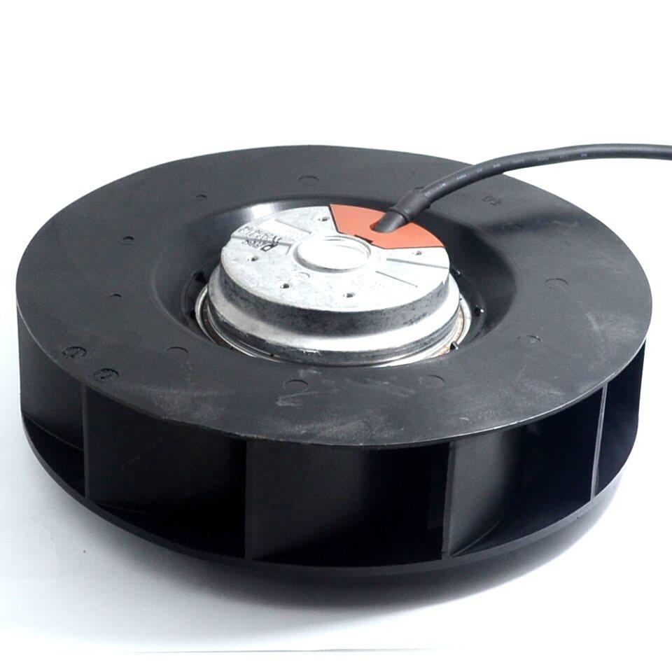 Papst  R2E220-AA40-25 230V 85/90W inverter centrifugal fan