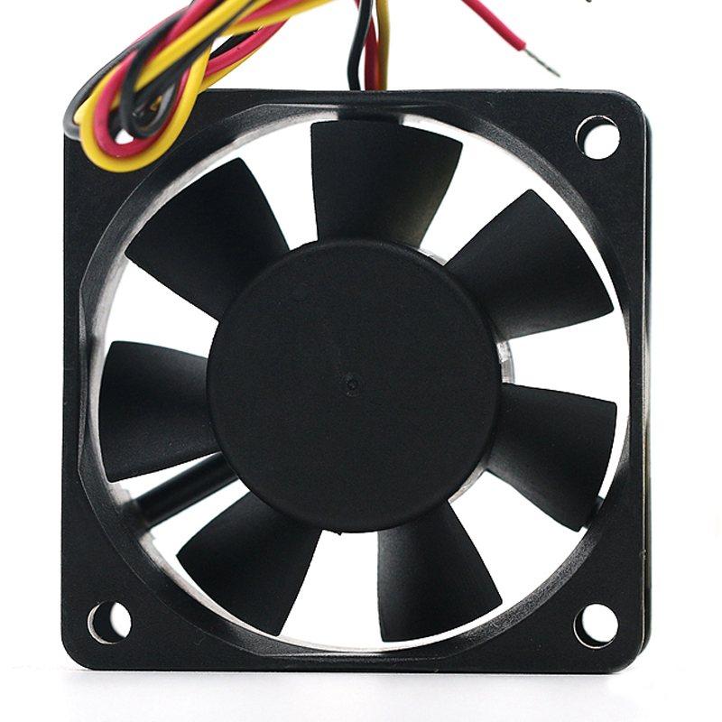 ADDA AD0624HB-A72GL 24V 0.15A 6CM 3-lines inverter server cooling fan