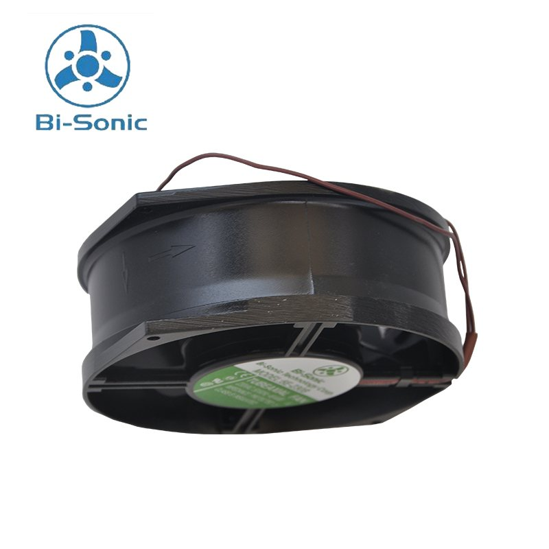 Bi-Sonic 5E-230B High temperature resistant AC 220V Axial flow cooling fan