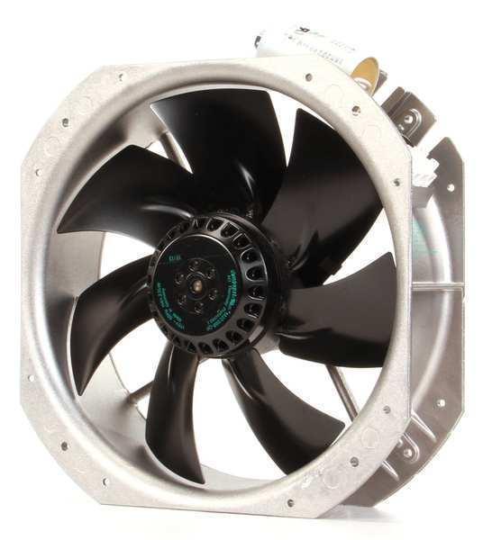 EBM W2E250-HJ32-01 11″ 115VAC Square Axial Fan