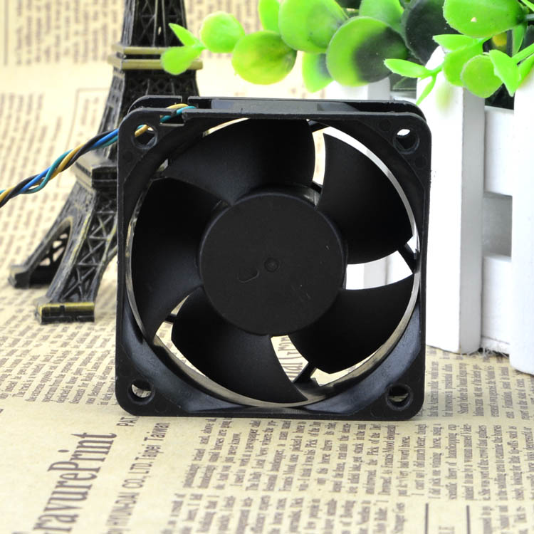 AVC DS06025R12UP005 12V 0.26A four-wire PWM speed control cooling fan