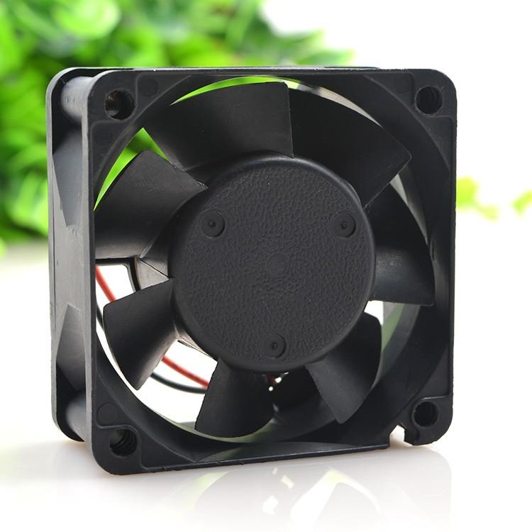 NMB 2410ML-05W-B80 24V 0.34A 6CM inverter cooling fan
