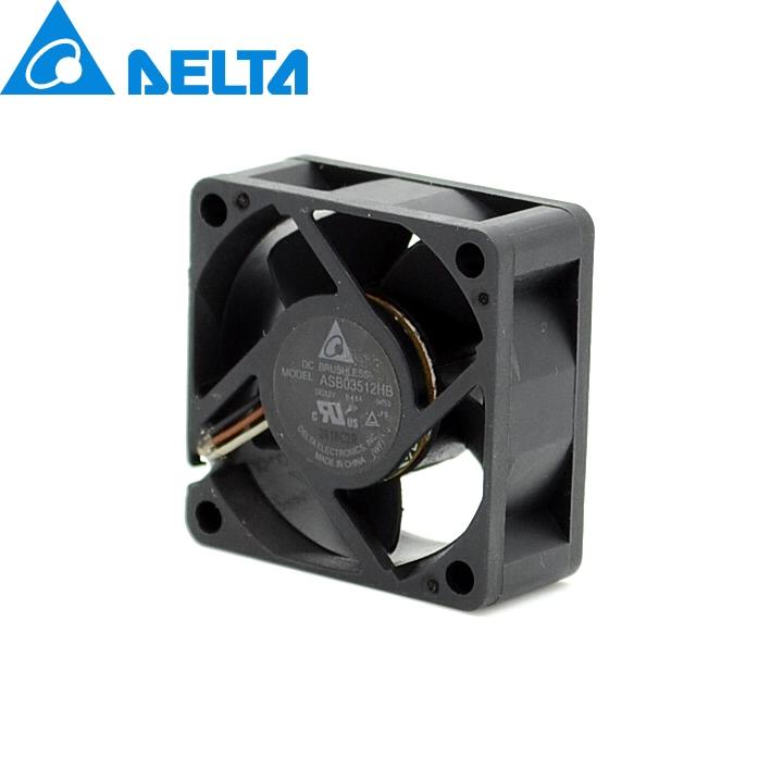 Delta ASB03512HB 12V 0.18A cooling fan
