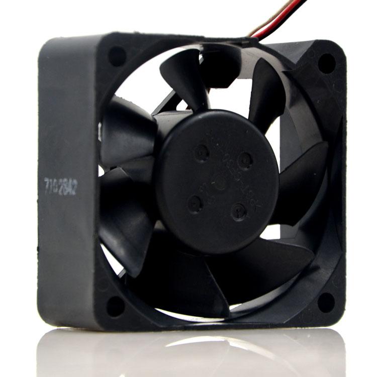 NMB 2410RL-01W-B19 5V 0.11A cooling fan