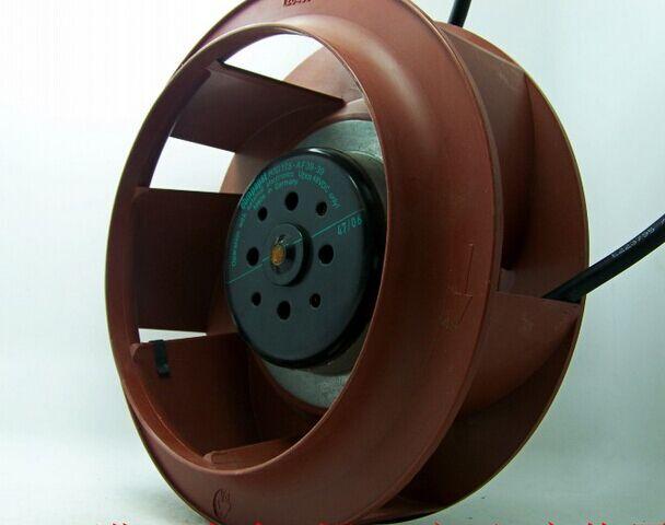 EBM PAPST R1G175-AF39-39 48V centrifugal wind wheel blower cooling fan