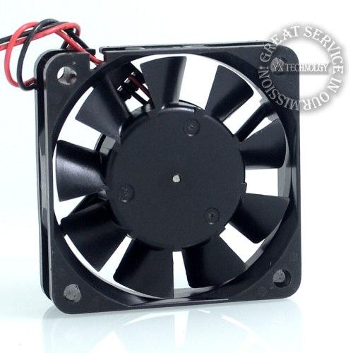 NMB 2406KL-04W-B10 12V 0.06A ball bearing cooling fan