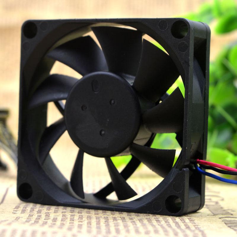 Delta AFB0712HHD  DC12V 0.3A Server Inverter Industrial Axial Cooling Fan