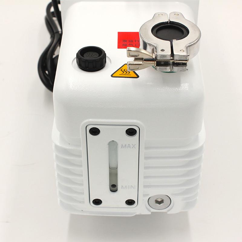 Vacuum pump Two-stage rotary vane workshop Vacuum pump Mechanical pump Electric suction pump VRD-4 VRD-8 220V
