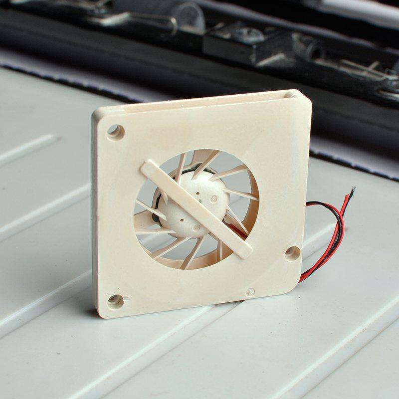 SUNON UB5U3-723 5V Miniature ultra-thin waterproof turbo fan