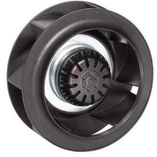 ebmpapst R2E175-AO79-12 Motorized Impeller cooling fan