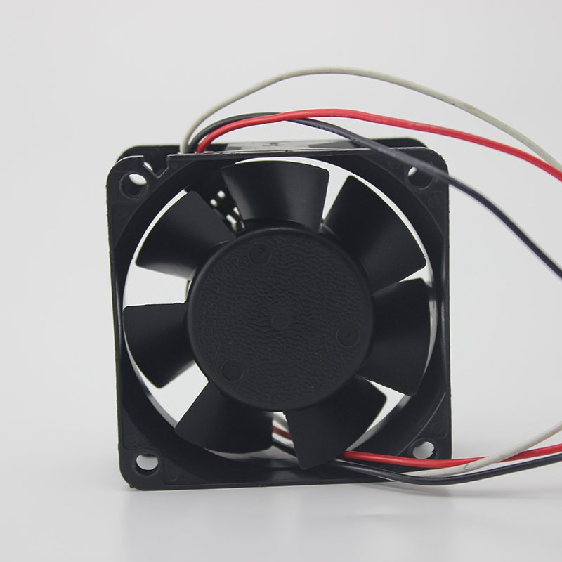 NMB 2410ML-05W-B19 / B29 / B49 24V 6CM silent inverter cooling fan