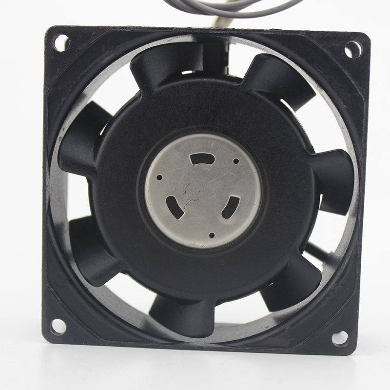 OMRON R87F-A4A85HP 0.09A 100V 90*90*25MM Cooling Fan