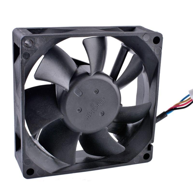 DELTA AFC0812D-A 12V 0.78A DC BRUSHLESS cooling fan