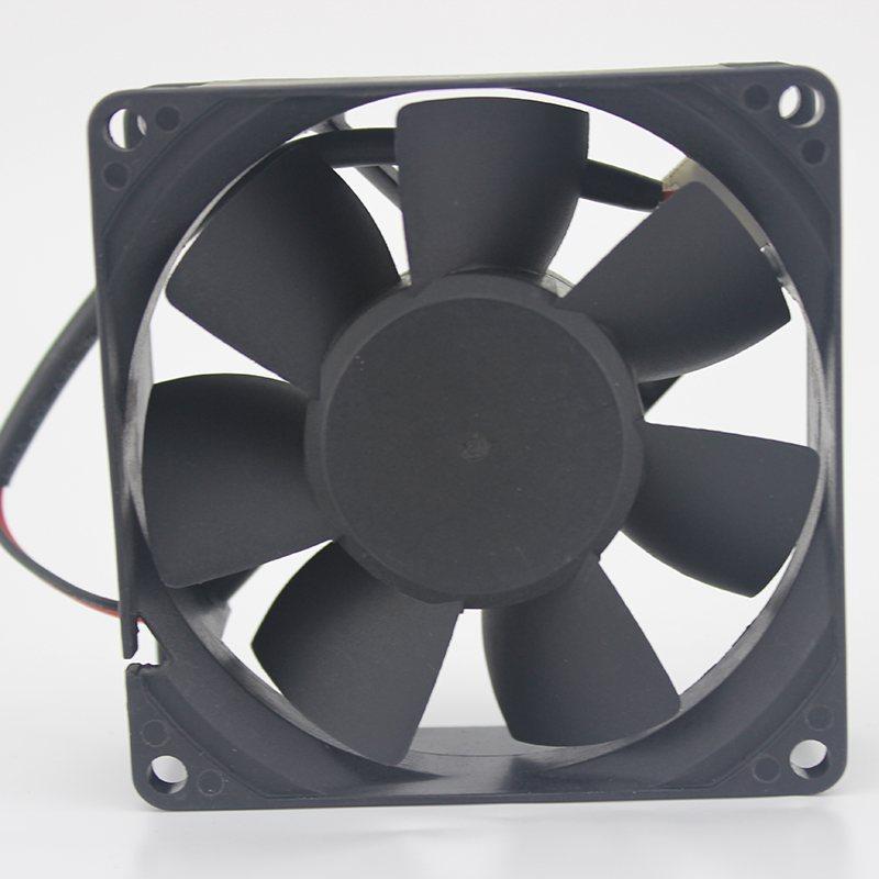 SUNON KDE2408PTV1/2/3 24V 1.7W 8CM inverter cooling fan