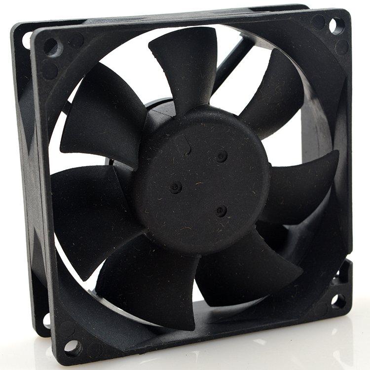 Nidec D06G-24TH 04BS 6CM 24V 0.11A inverter cooling fan
