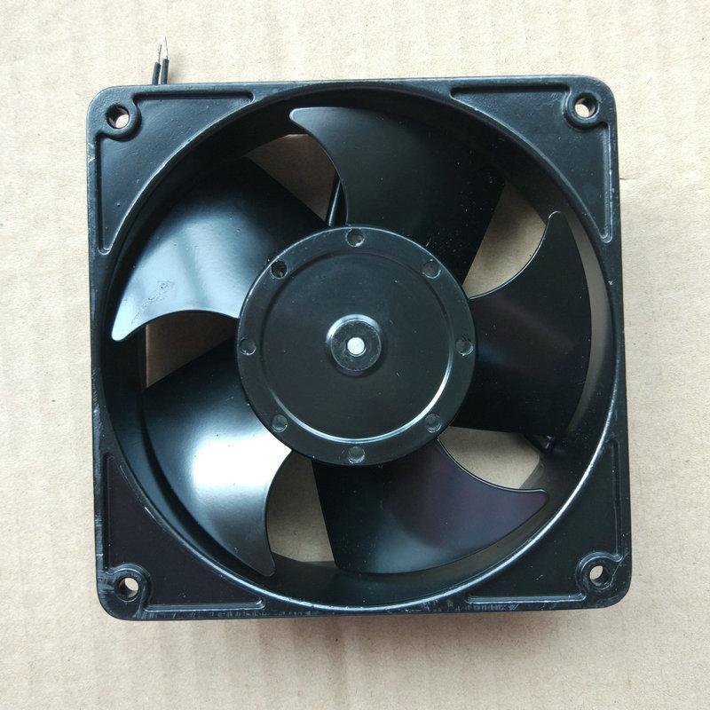 Royal Fan R127C [C01] 200-230V waterproof aluminum box cooling fan