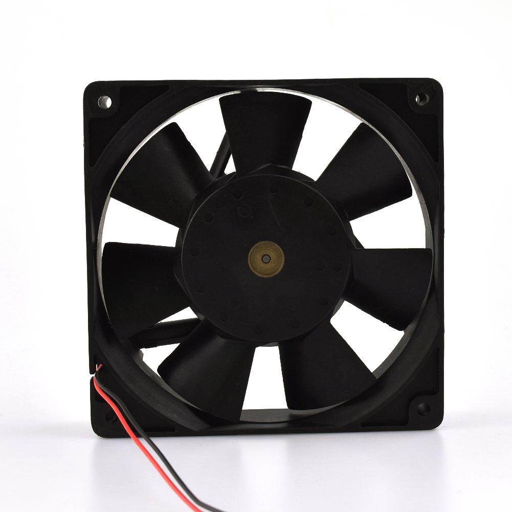 Sanyo 109P1224H4021 24V 0.24A 120*120*25MM cooling fan