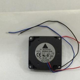 Delta BFB0412HA 12V 0.12A 2/3line blower cooling fan