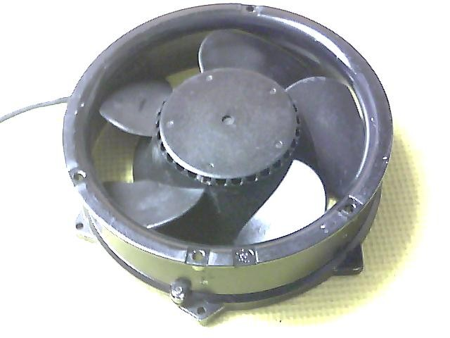 Ebmpapst DV6248/2TDP fan 48V 1.8A 87W   new