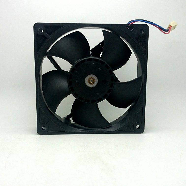 AVC DA12032B48H 120mm DC 48V 0.18A axial case cooling fan
