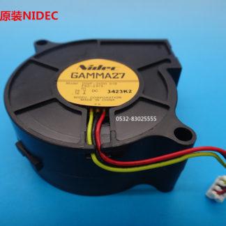 NIDEC GAMMA27 D06F-24SH 24V 0.16A Blower cooling fan