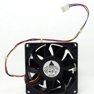 Delta FFC0912DE 90*90*38 12V 1.50A 9CM cooling fan