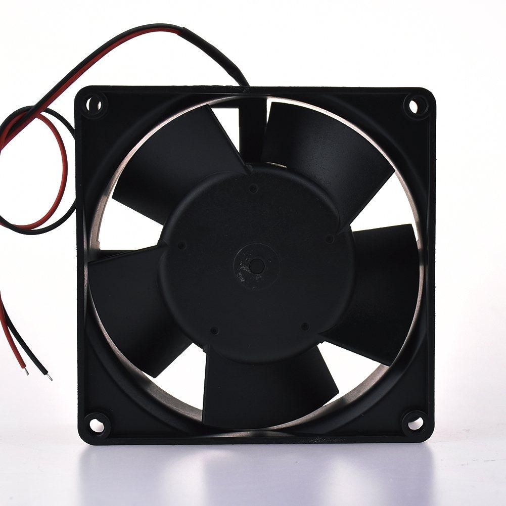 ebmpapst 3314H 24V 5.3W 220MA  Ball bearing axial fan