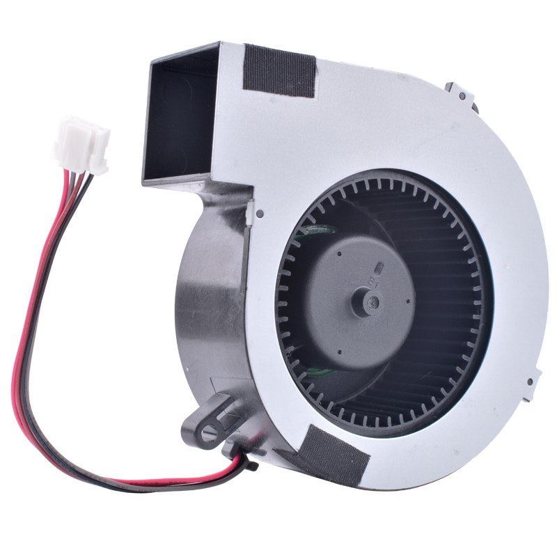 DELTA BSB0812HN 12V 0.60A 4-wire 4pin Turbo Blower Cooling Fan