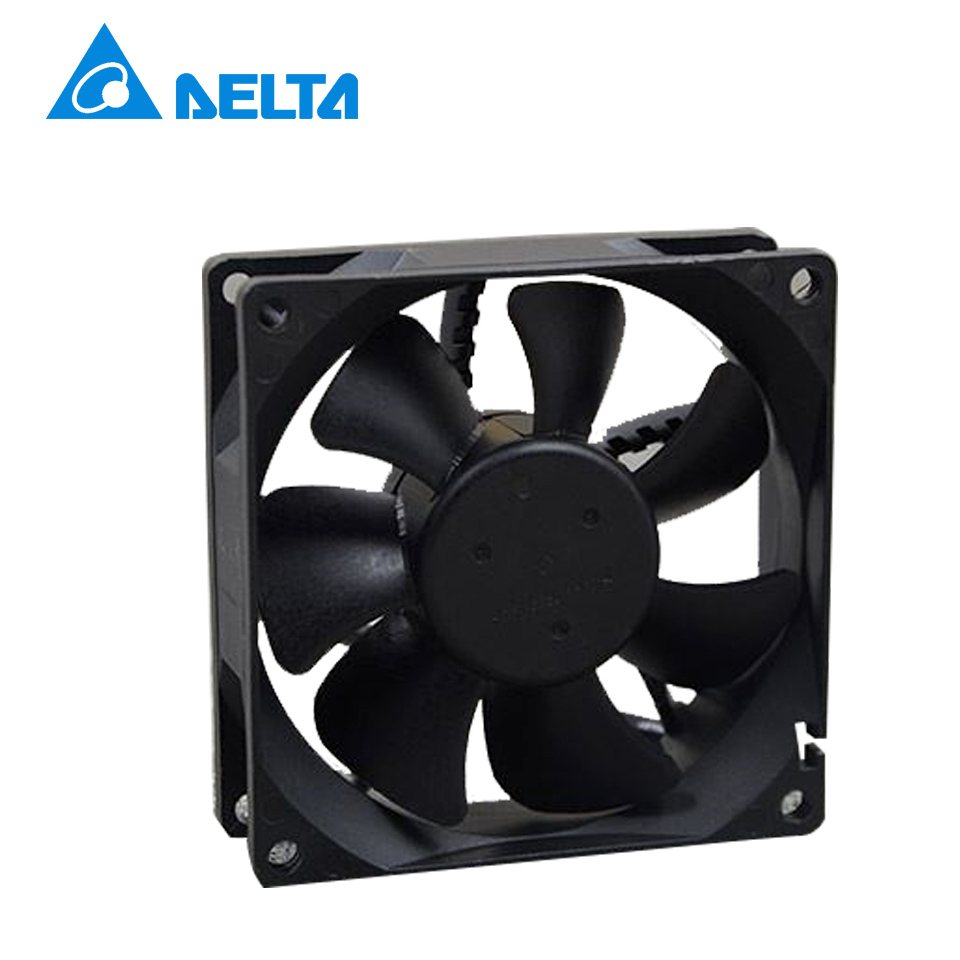 Delta QFR0824SH DC 24V 0.25A 4.08W cooling fan