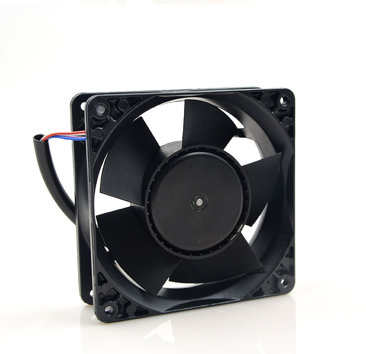 Papst TYP4112N/31HHA 12V 18W all-metal  cooling fan