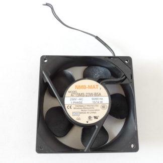 NMB 4715MS-23W-B5A  AC220V 15/14W 120*120*38MM  industrial cooling fan