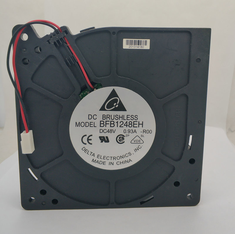 DELTA BFB1248EH 12CM 48V 0.93A  Blower cooling fan