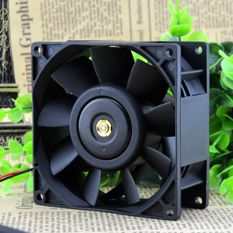 Delta PFB0924UHE DC24V 1.22A inverter cooling fan