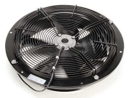 EbmPapst W4E400-CP02-71 230VAC 3/4″ Round Axial Fan