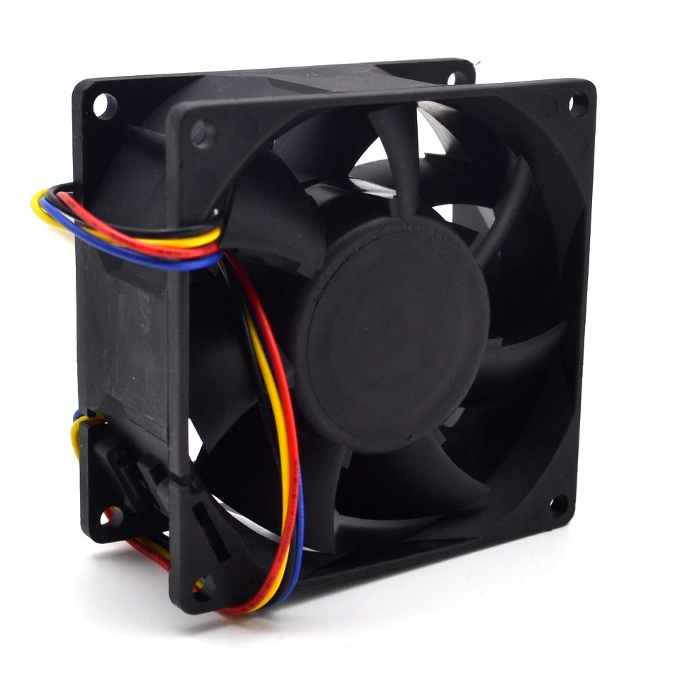 Delta FFB0812EHE 12V 1.35A Need double ball bearing fan